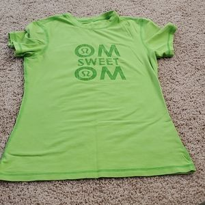 Vintage Lululemon t-shirt